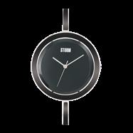 STORM London שעון לאישה דגם Bika - שחור