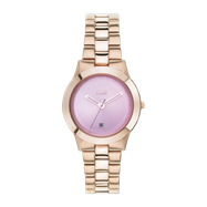 STORM London STORM Misk - Rose Gold/Pink