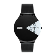 STORM London STORM Remex - Black
