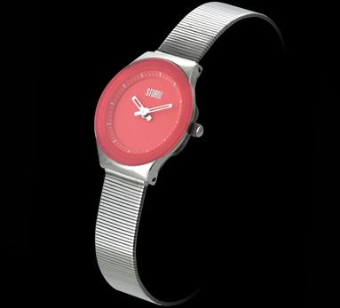 STORM London שעון לאישה דגם Una - אדום