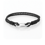 STORM London Jax Bracelet - Black