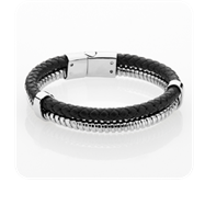 STORM London Plyro Bracelet - Black