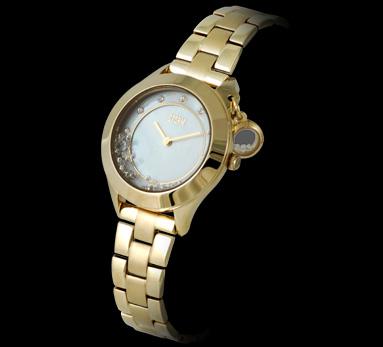 STORM London שעון לאישה דגם Sparkelli  - זהב