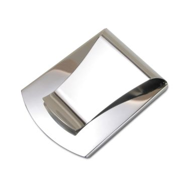 Storus Smart Money Clip - Stainless Steel