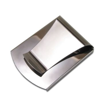 Storus Smart Money Clip - Gun Metal