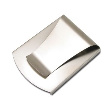 Storus Smart Money Clip - Titanium