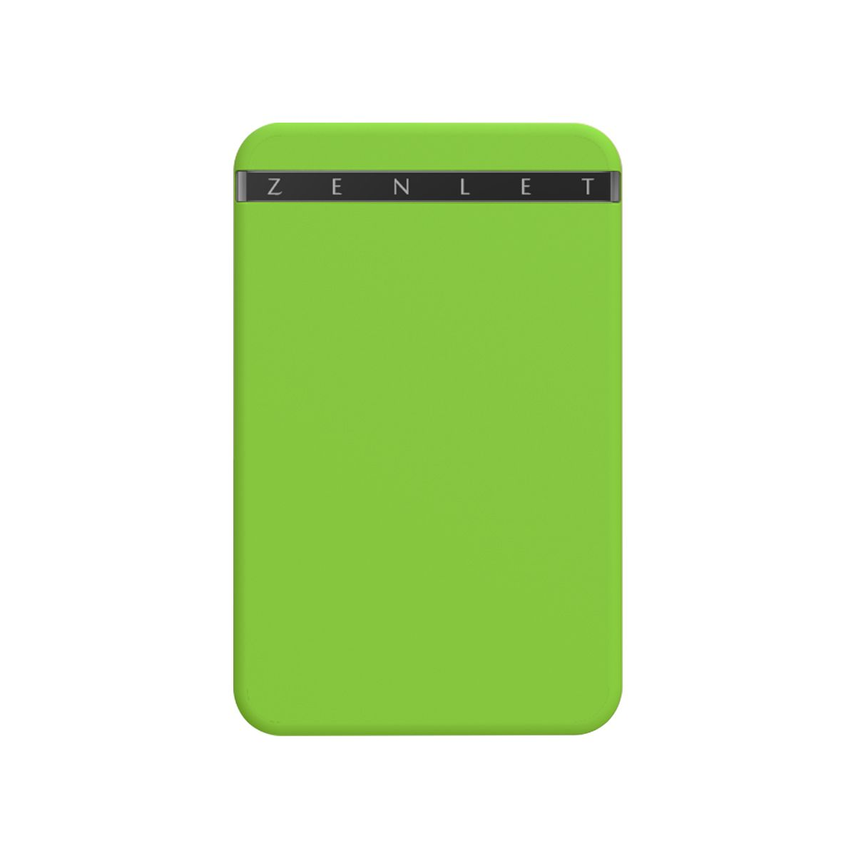ZENLET The Ingenious Wallet - Green