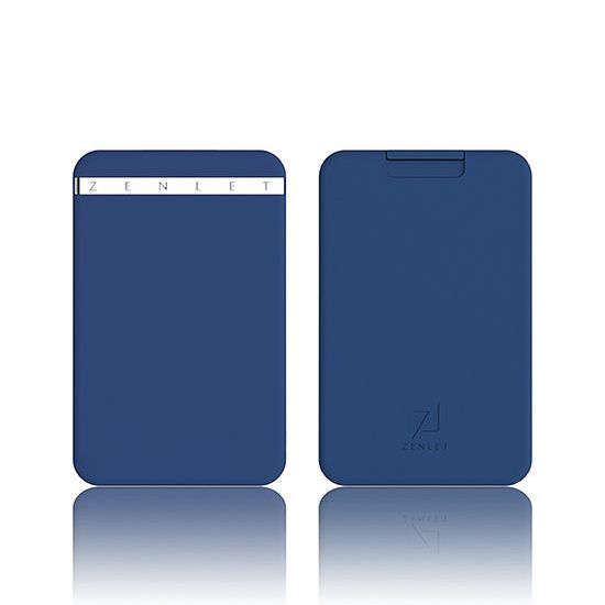 ZENLET The Ingenious Wallet - Blue